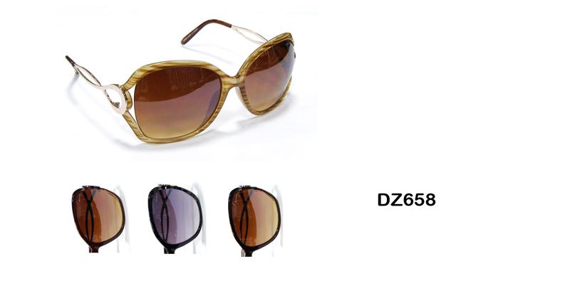 Slnečné okuliare Dazzle